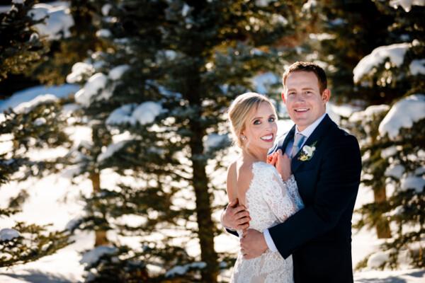 colorado wedding planner Melissa & Bubba Devil's Thumb Ranch Tabernash, CO