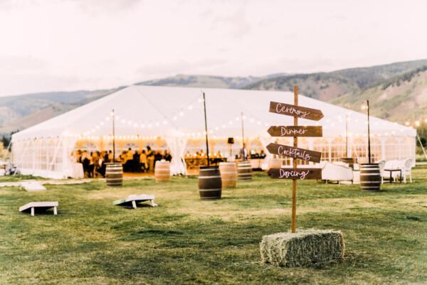 21  Outdoor Wedding Venue