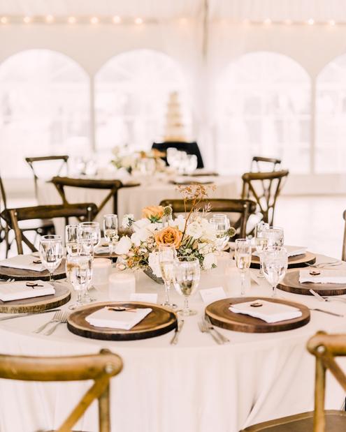 28  Camp Hale Wedding Venue Reception