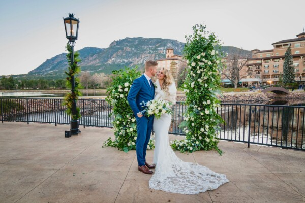 Broadmoor Wedding | Top Colorado Wedding Venues