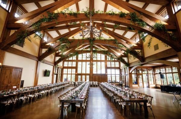 Donovan Pavilion Wedding | Top Colorado Wedding Venues