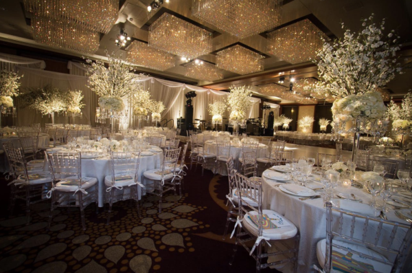 Four Seasons Denver Wedding | Top Colorado Wedding Venues