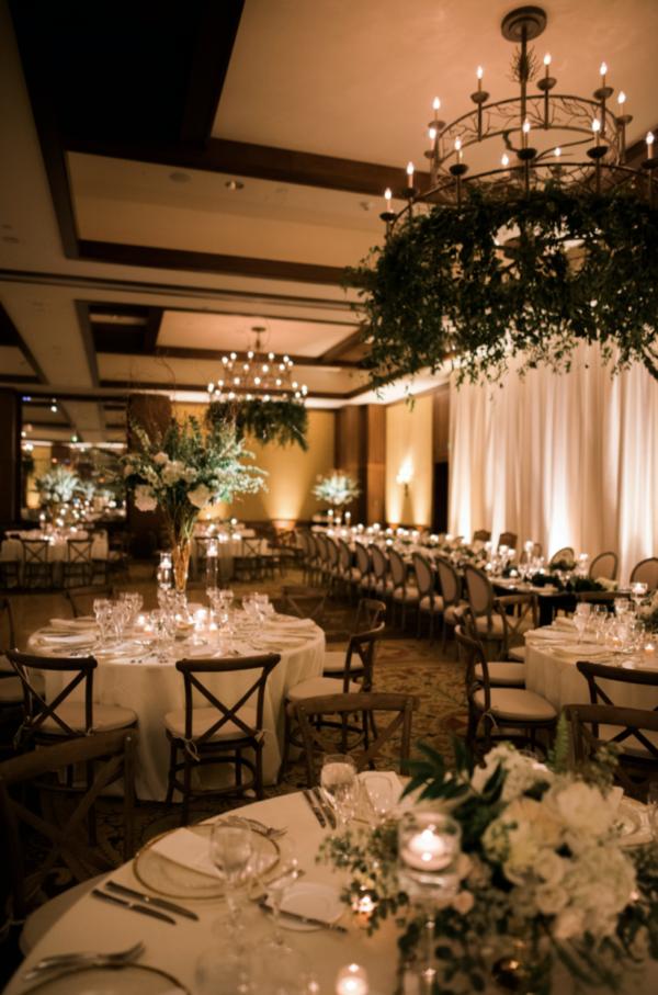 Four Seasons Vail Wedding | Top Colorado Wedding Venues