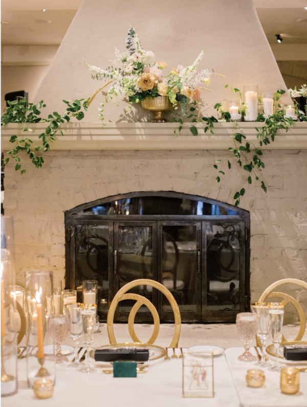 Park Hyatt Wedding | Top Colorado Wedding Venues