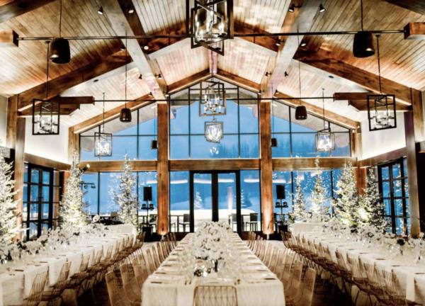 Vail Golf Club Wedding | Top Colorado Wedding Venues