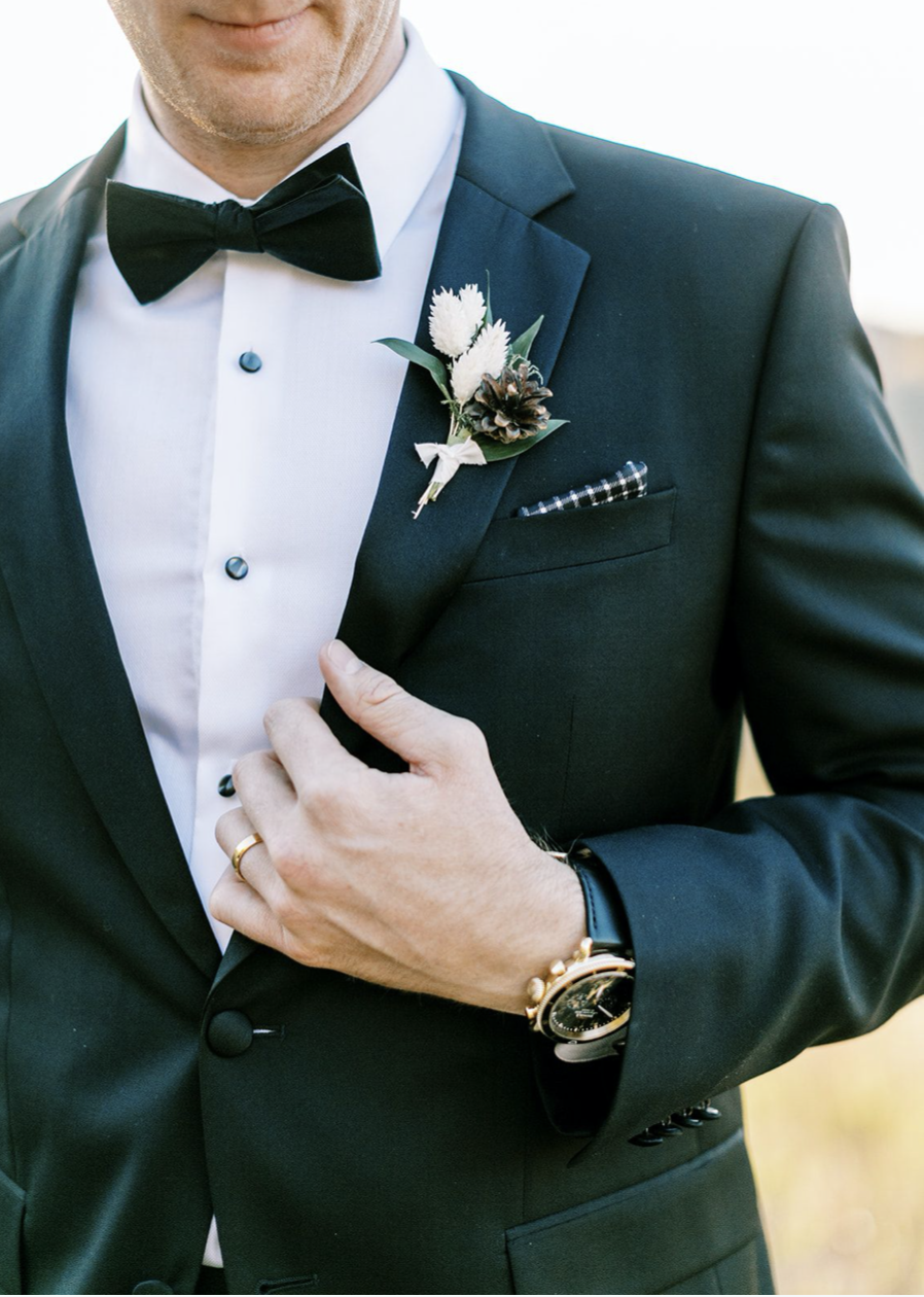 Unique elements that can help your wedding day shine