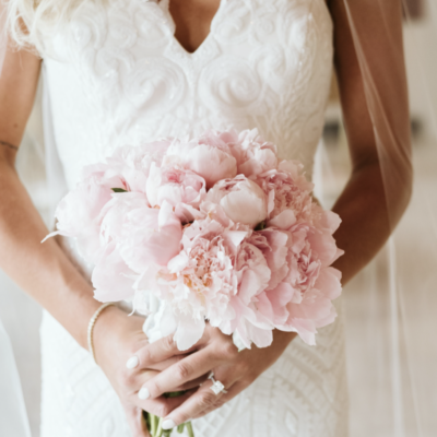 Steps for Planning A Wedding