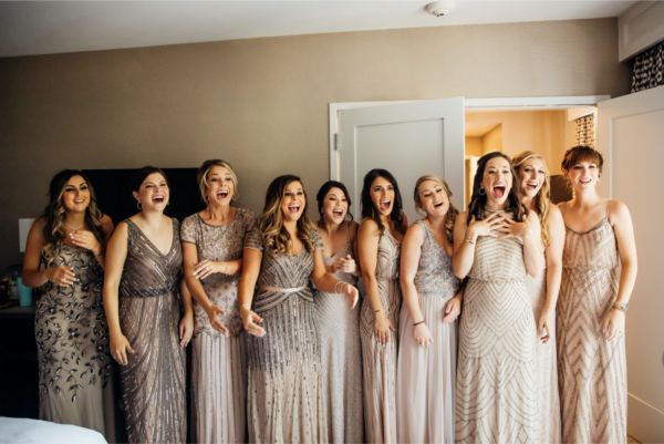 Bridal Party   Helping the Bride with Bride Self-Care
