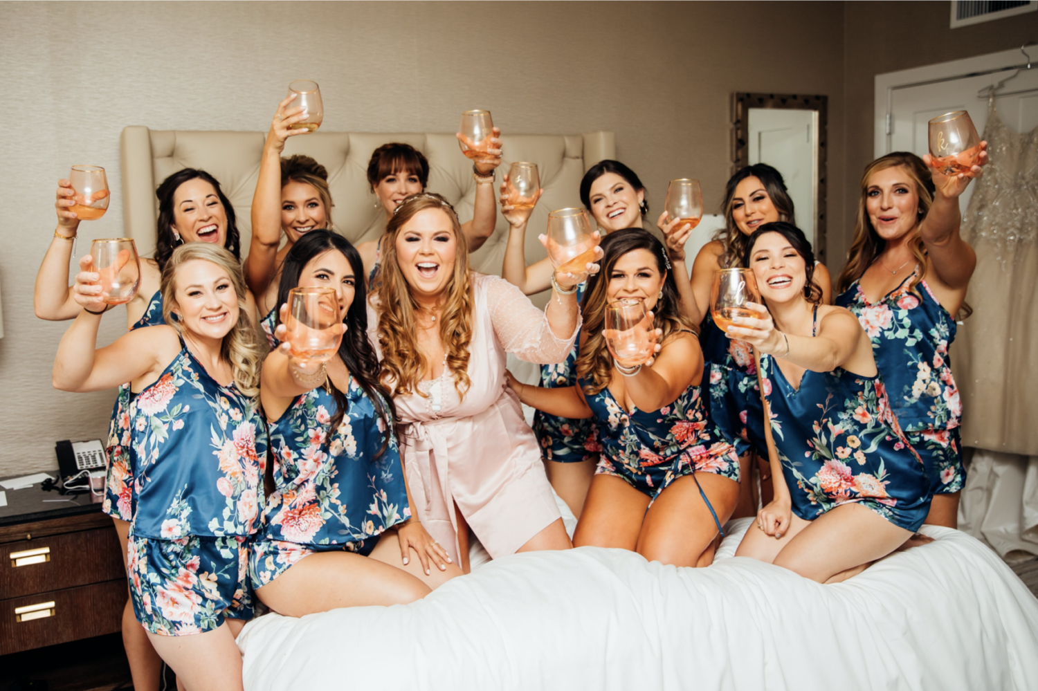 6 Self-Care Tips for Brides