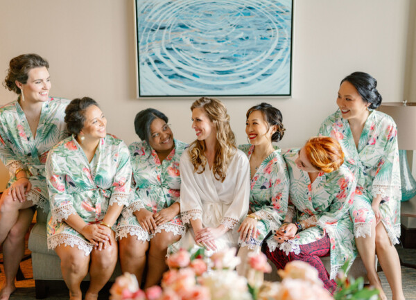 Bridal Party  Bridal Party / What do I need to plan a wedding