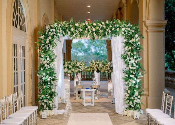 florida wedding planner Veronica & Eric Ritz Carlton Naples Naples, FL