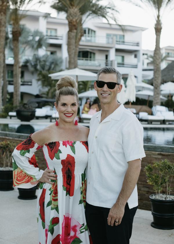 Heather and Matt   Wedding Guest Etiquette