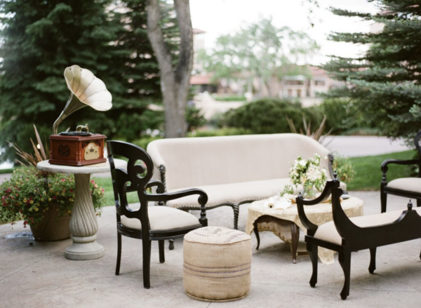 Lounge Furniture   4 Best Tips to Set an Amazing Event Aesthetic